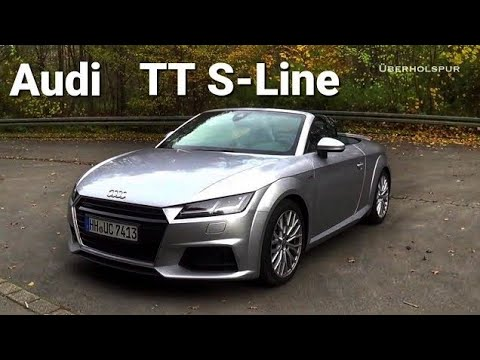 2016 audi tt roadster 2 0 tfsi s line quattro interior. Black Bedroom Furniture Sets. Home Design Ideas
