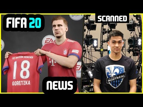 FIFA 20 - NEW CONFIRMED INFORMATION and Rumours thumbnail
