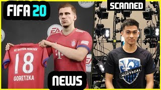 FIFA 20 - NEW CONFIRMED INFORMATION and Rumours
