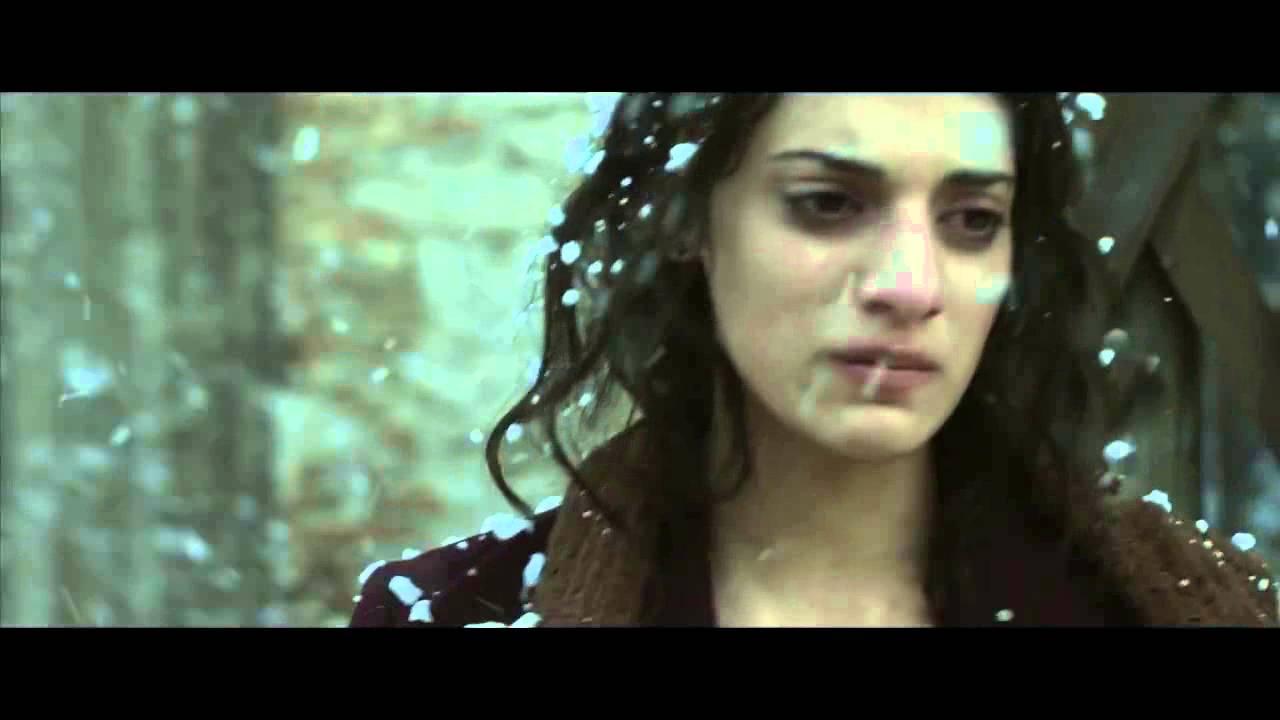 Ουζερί Τσιτσάνης του Μανούσου Μανουσάκη (2015) - Trailer HD