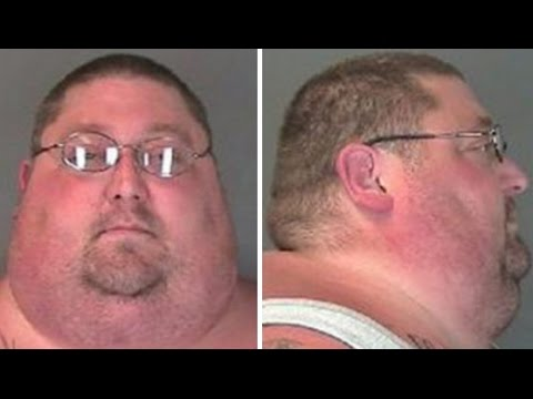 Man Breaks Into Burger King And Drinks 25 Gallons Of Deep