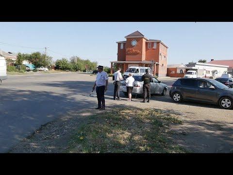 Кореновск. В районе начал действовать комплекс «Дорожный пристав».