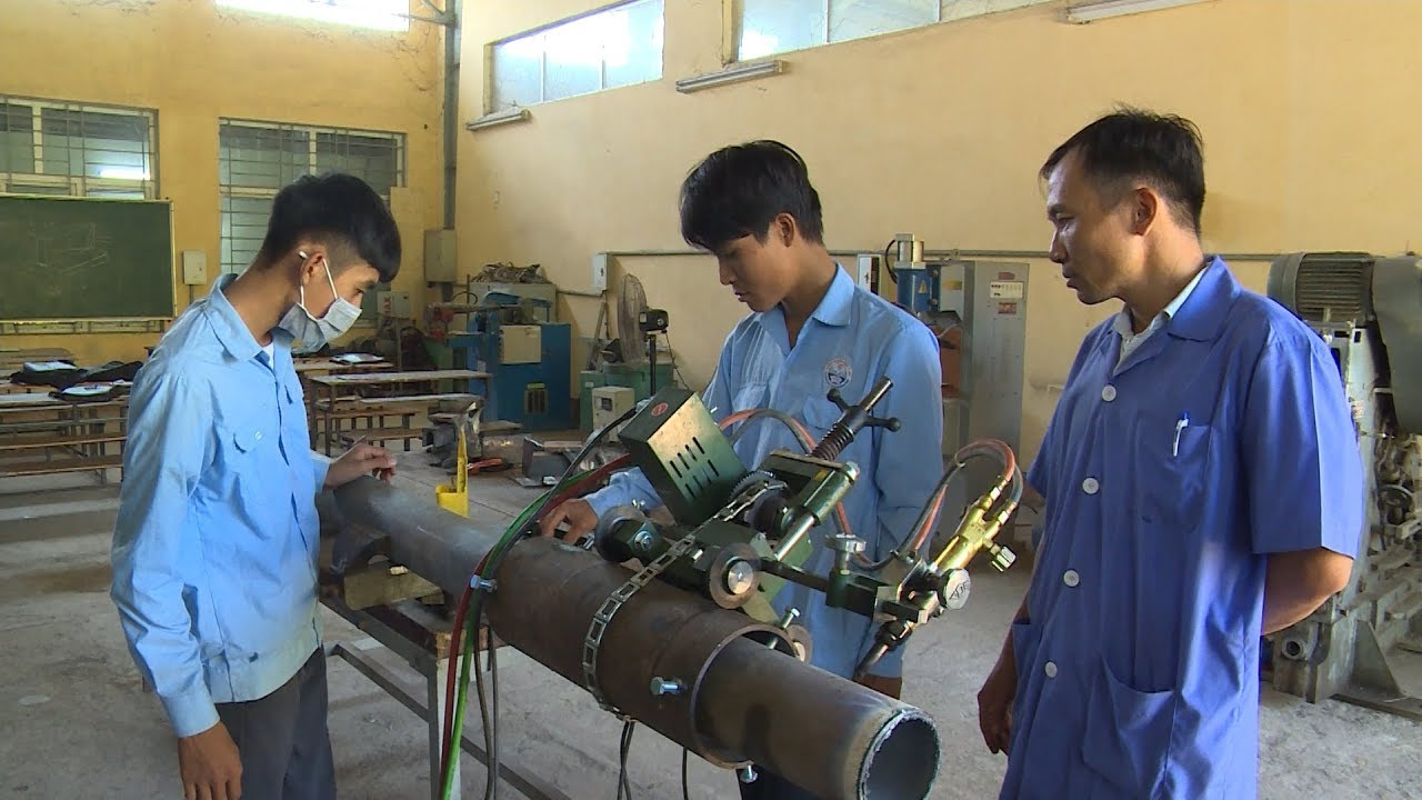 Chứng chỉ kỹ năng nghề là điều kiện cần thiết để nâng cao năng suất lao động trong bối cảnh hội nhập