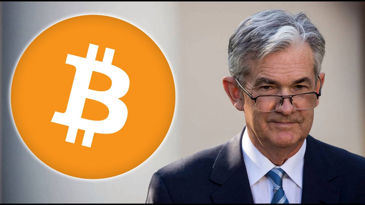BREAKING: The Fed Has Substantial PROBLEMS w/ Cryptocurrency | DO NOT IGNORE