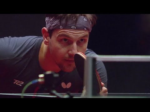 2017 T2 APAC (Grand Finals) Men's C'ship Final: Timo BOLL Vs