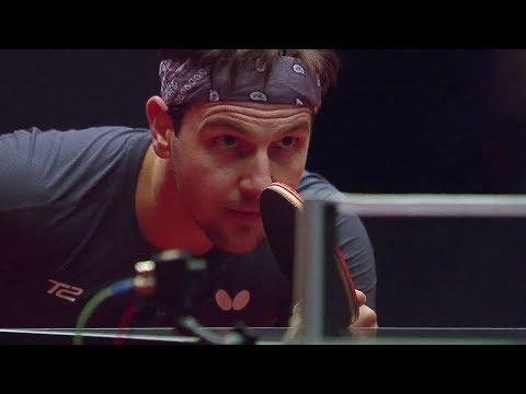 2017 T2 APAC (Grand Finals) Men's C'ship Final: Timo BOLL Vs Dimitrij OVTCHAROV  [Full/English|HD]