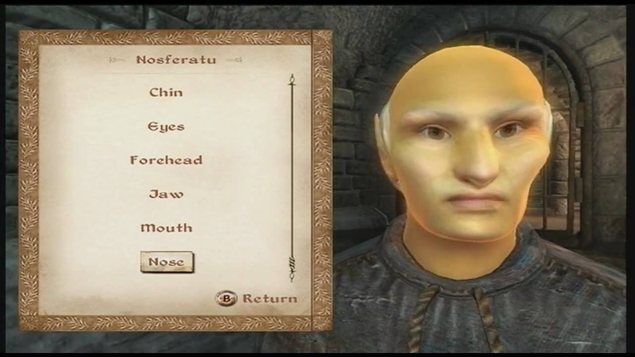 Best Oblivion Character Builds