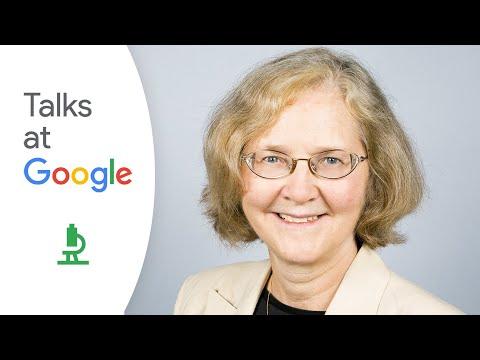 Dr. Elizabeth Blackburn | Talks at Google