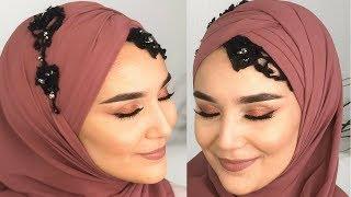 Türkçe Deutsch English Français - Occasional Hijab Style I Turban Tasarim I Q\u0026A