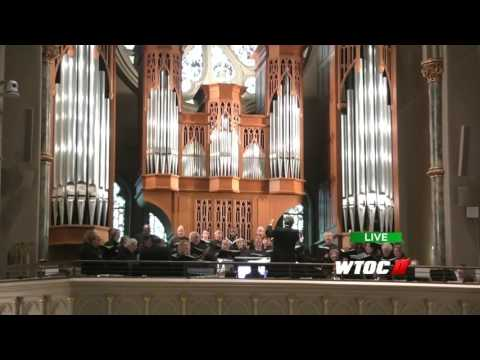 2016 St  Patrick's Day Mass