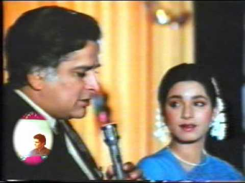 pat jhar sawan ......king melody Mohammad Aziz ,Lata.
