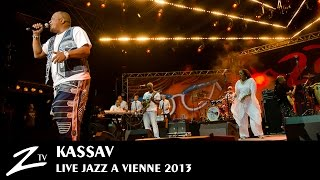 Kassav - Medley Soleil - LIVE HD