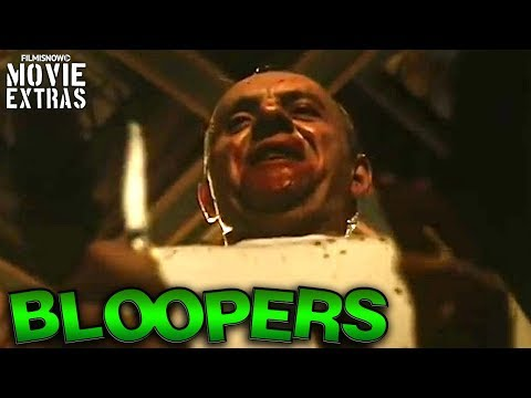 The Silence of the Lambs Bloopers & Gag Reel (1991)
