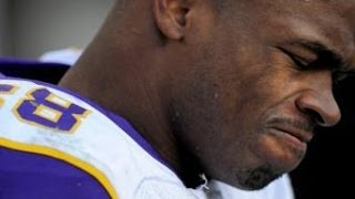 Adrian Peterson's Son Dies After Allegedly Being Assaulted || ADRIAN PETERSON'S SON DIES