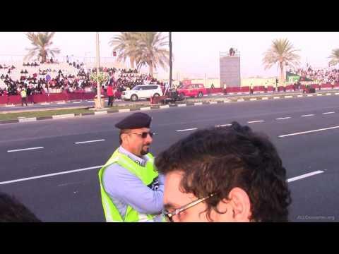 Qatar National Day 18 12 2015
