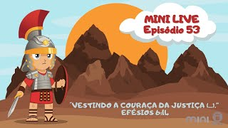 MINI LIVE IPNONLINE Ep 53:  (Lic. Davi Medeiros) 06/10/2020