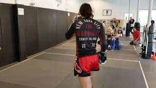 Superior martial arts champinship (round 1)