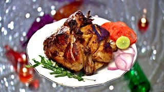 Dhe Ruchi EP-115 06/04/17 Chicken Parts Pulavu Recipe