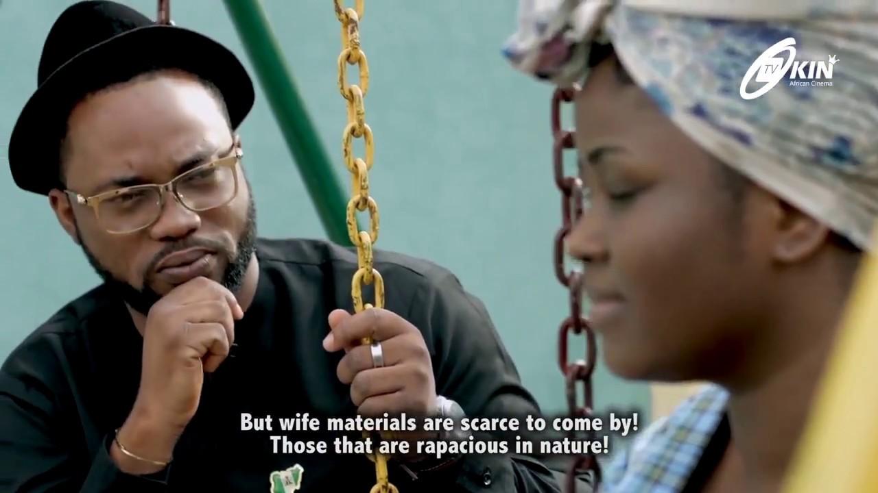 Download IPINU AYE MI PART 2 Latest Nollywood Movie 2017 Starring Jide Kosoko, Taiwo Hassan