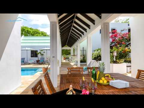 Ambia Villa Anguilla Vacation Rentals Caribbean Villas Anguilla Villa Rentals