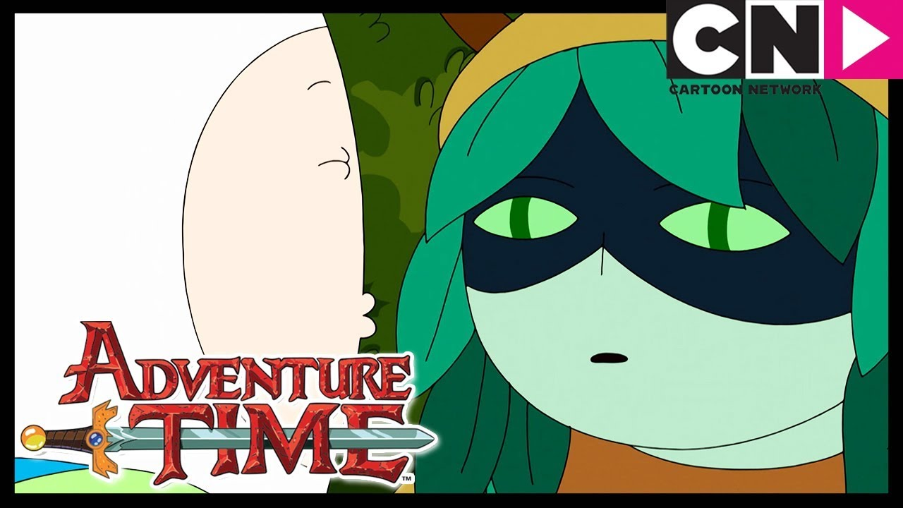 Download Adventure Time | Flute Spell | Cartoon Network