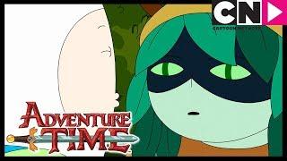 Adventure Time | Flute Spell | Cartoon Network
