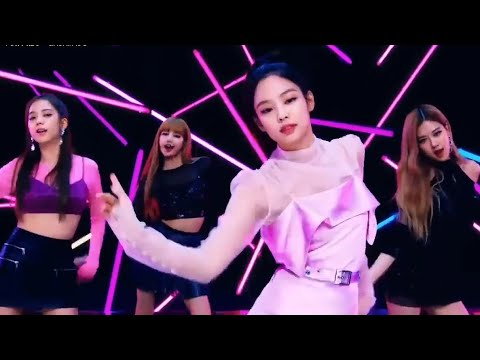 BLACKPINK - FOREVER YOUNG MV [Unofficial]