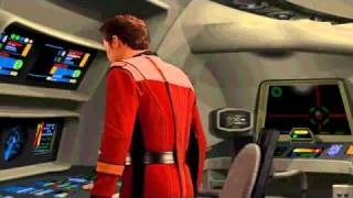 Star Trek - Starfleet Academy - End Sequence 1 (High Quality)