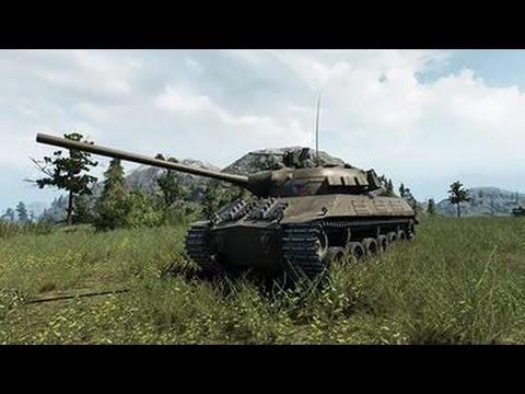 ЛБЗ СТ12 Испепелитель-Шкода Т-50