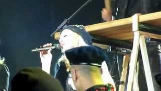 Download MADONNA - Mastepiece - MDNA Tour Live - London 17Th July 2012 HD MP3 song and Music Video