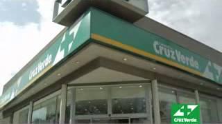 Farmacias Cruz Verde