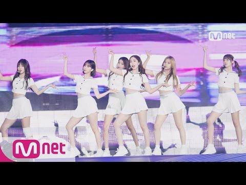 [KCON Japan] GFRIEND-FINGERTIP 170525 EP.525ㅣ KCON 2017 Japan×M COUNTDOWN M COUNTDOWN 170525 EP.525