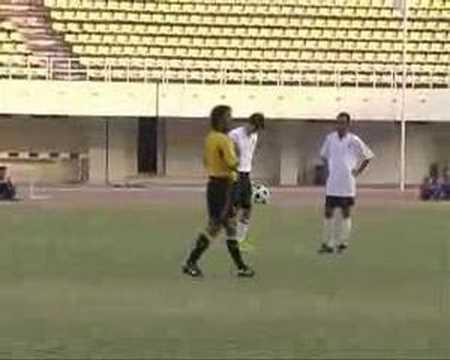 Pakistan football premier league