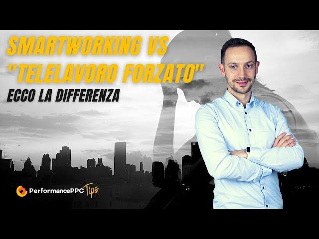 Smartworking VS