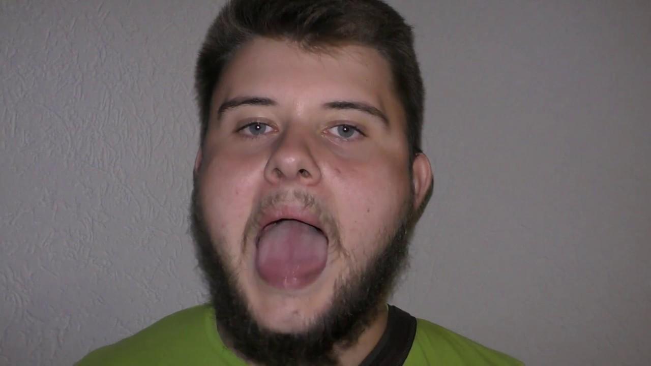 Der Bart muss ab