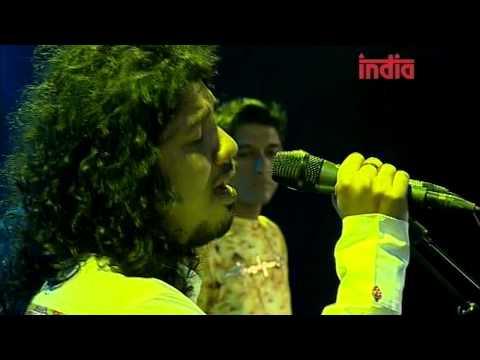 Naina Laagey - Karsh Kale & Midival Punditz (Live at Paleo Fest 09) mp3