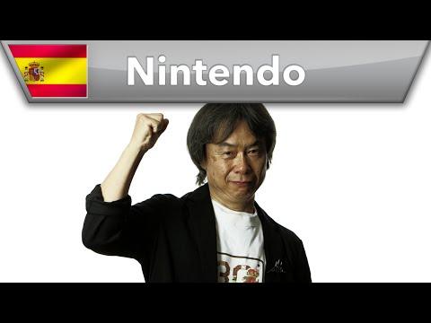 Mitos de Mario con Miyamoto