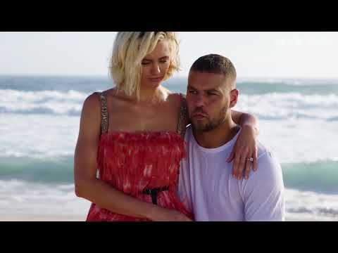 Behind The Scenes: Jesinta & Buddy Franklin Cover Shoot (Mar 2018)