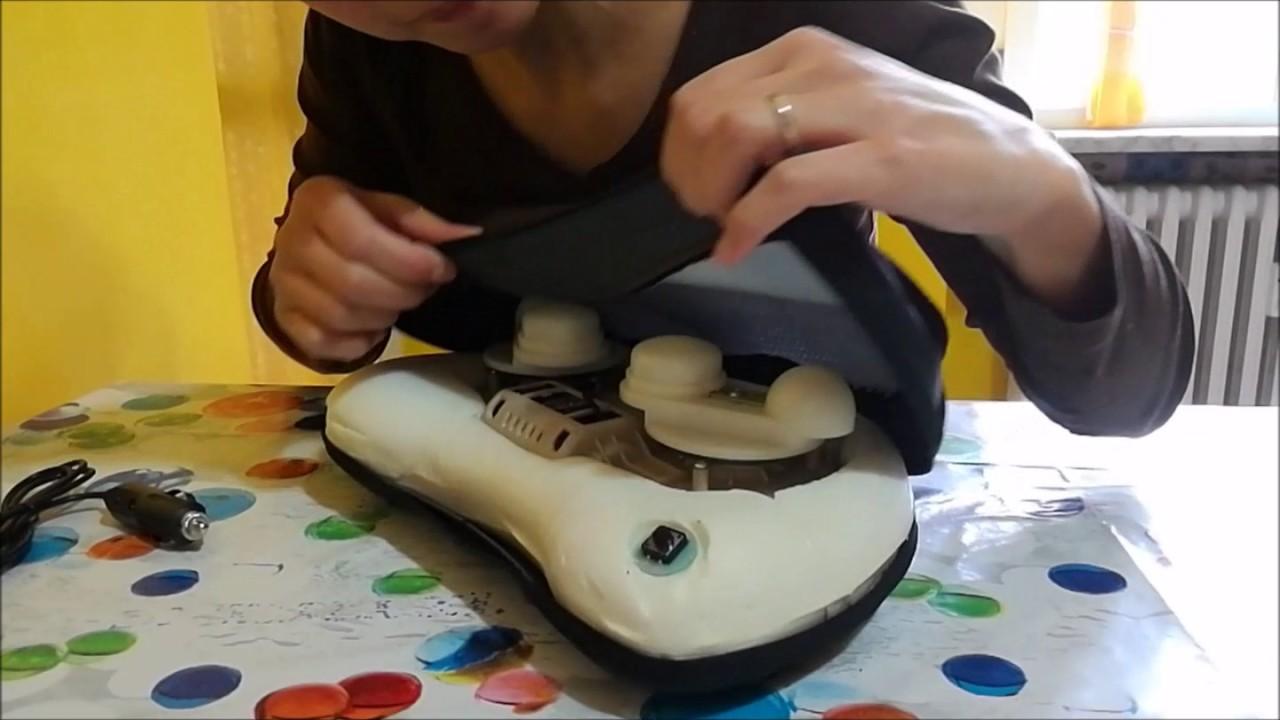 Cuscino Shiatsu Con Massaggio Termico.Kyg Cuscino Per Massaggi Funzione Termica Shiatsu Amazon Recensione Review