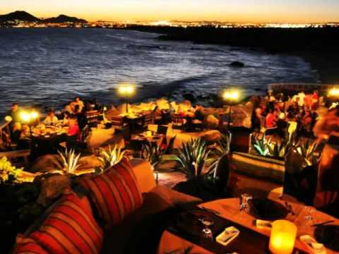 9 THE BEST RESTAURANT INTERIOR DESIGN WITH AMAZING VIEWS IN THE WORLD