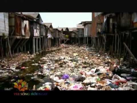 Dạy trẻ ý thức bảo vệ môi trường - Vui Sống Mỗi Ngày [VTV3 - 09.01.2013]