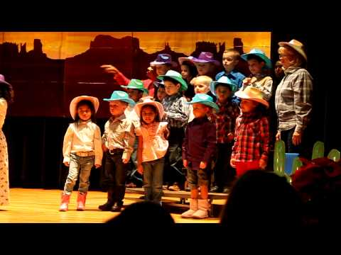 Christmas 2012 Blue Ivey School part3