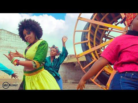 Download Dama Ija - Winhele (Vídeo Oficial)