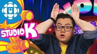 7 Second Shake-Up: Bunny Hop  CBC Kids