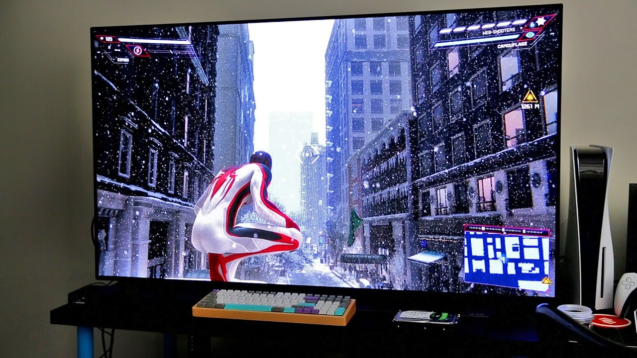 How to find the best gaming TV for the money in 2021 ????