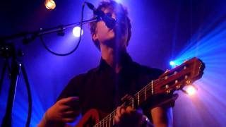 If You Don't Go, I Don't Go - Absynthe Minded - Le Cargo Caen 22/10/10