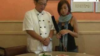 DIY 金不換肉碎炒豆角 第1節 - Healthv.org健康視聽頻道第5集