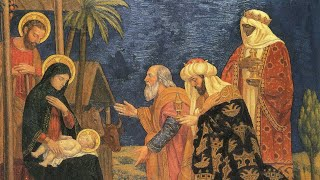 Who Were the Magi