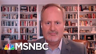 Tim O'Brien: Trump Is 'Getting Squeezed On His Ability To Make Money, He's Gorged On Debt' | MSNBC
