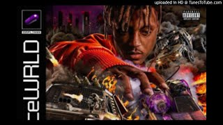 Juice WRLD - Feeling (Instrumental) (Death Race For Love) [Prod. Nick Mira] 160BPM